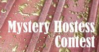 Mystery hostess contest 2