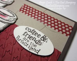Perfect blend - friends 3