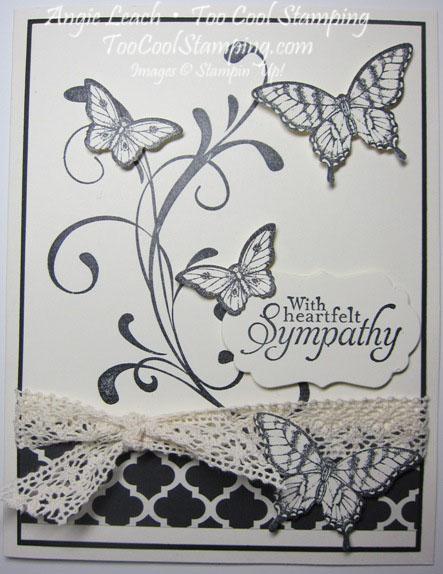 Papillon potpourri medley - b&w