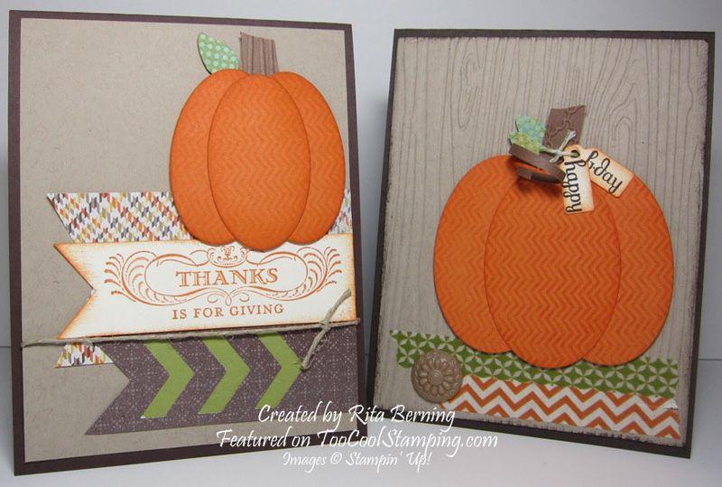 Rita - pumpkins - two cool copy