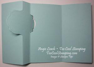 Frosty label thinlit - info2
