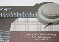 Maple file folder cards - how to2