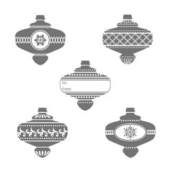 Christmas collectibles - 131775L