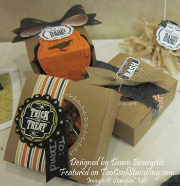 Dawn bourgette - halloween treat boxes copy