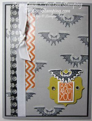 Ghosting - bats