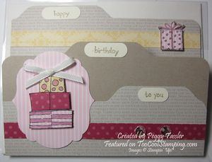 Peggy file folder birthday - multi copy