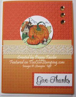 Peggy - pumpkin card copy