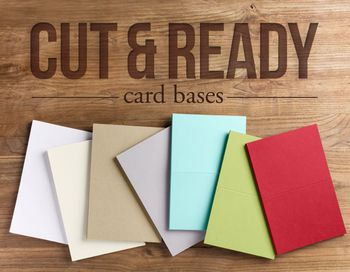 Cut & ready header