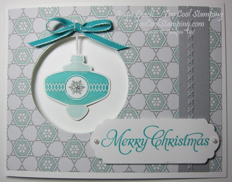 Collectibles hanging ornament - h1