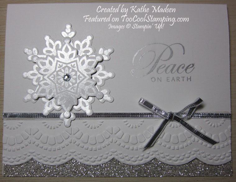 Kathe - silver peace copy