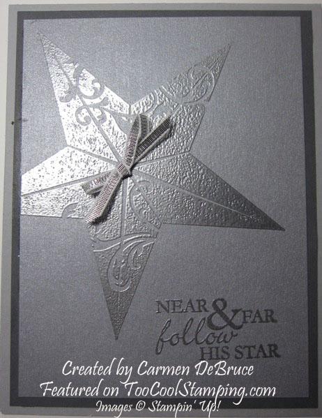 Carmen - star copy