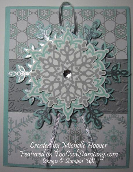 Michelle - festive flurry class copy