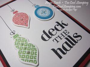 Deck the halls keepsakes - ornaments2