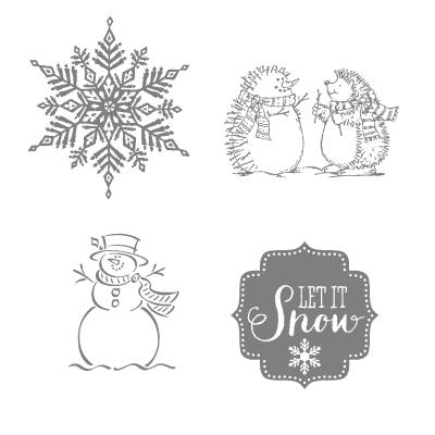 Best of snow 134387L