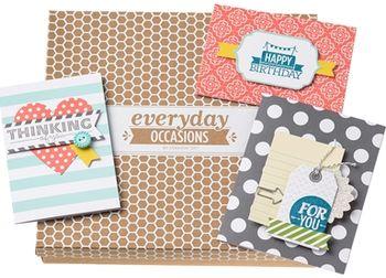 Everyday occasions kit 134797L