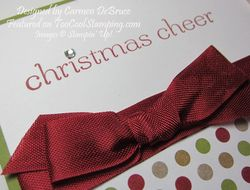 Christmas cheer - idea a2 copy