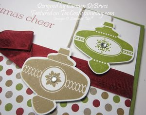 Christmas cheer - idea a1 copy