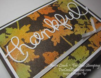 Thankful - bold 2