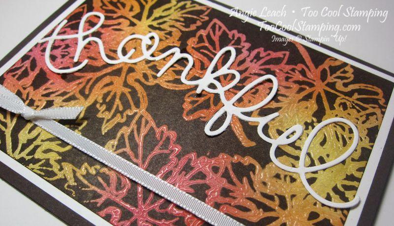 Thankful - lines 2