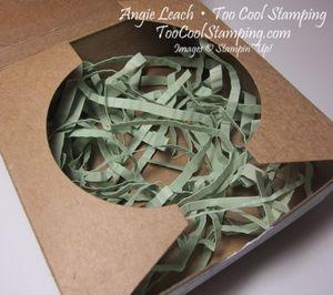 Snowflake ornament box 3
