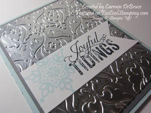 Carmen - embossed foil2 copy