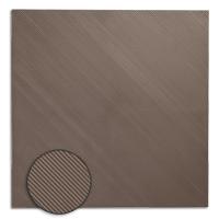 Diagonal plate 125586S