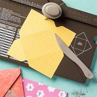 Envelope punch board 133774L