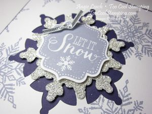 Best of snow - snowflake v