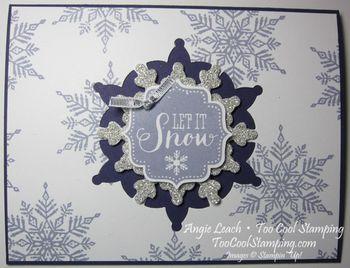 Best of snow - snowflake h