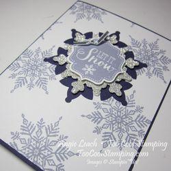 Best of snow - snowflake v3