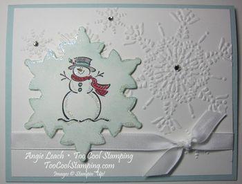 Best of snow - frosty h