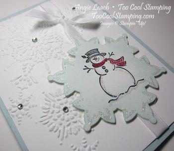 Best of snow - frosty v2