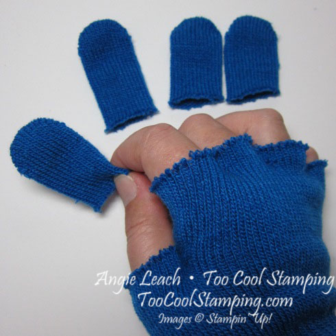 Snuggets - gloves