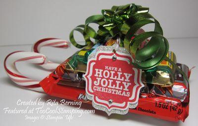 Rita - chocolate sleigh 2 copy