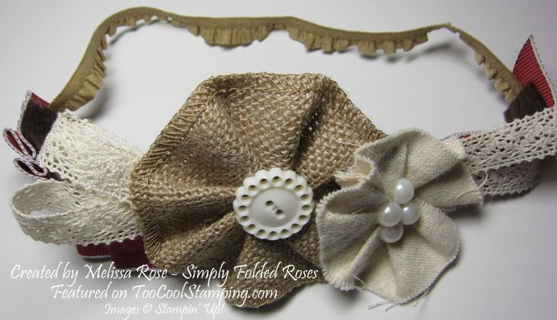Melissa rose - headband copy