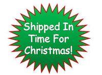 Ship for christmas