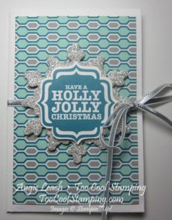 Holly jolly envelope gc holder 1