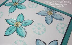 Bliss sab flower - bold 2