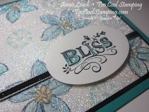 Bliss sab flower - glitter2