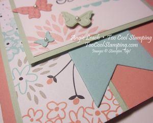 Sweet butterflies - birthday 3