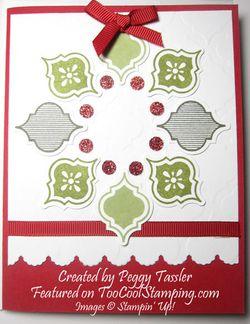 Peggy - mosaic wreath copy