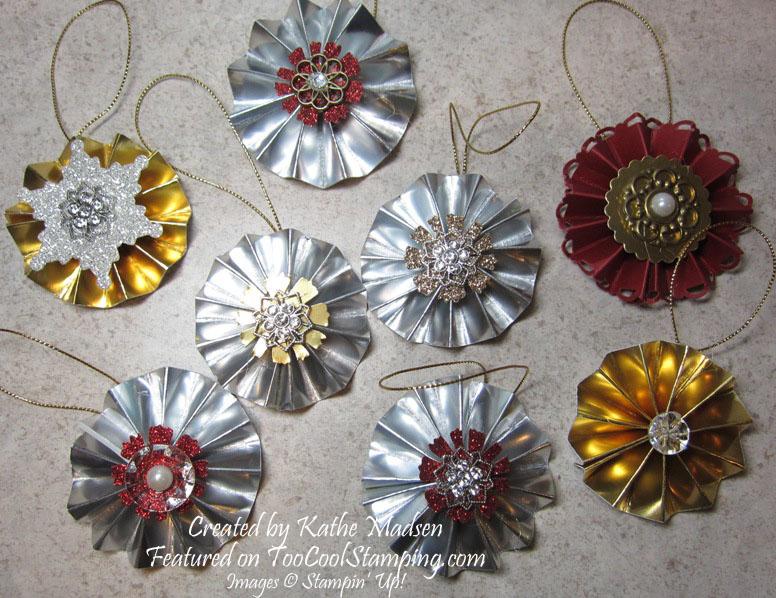 Kathe - metallic ornaments copy