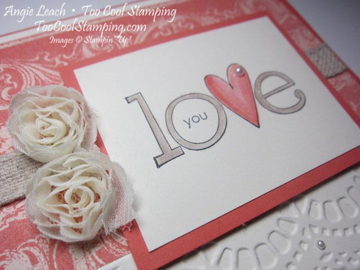 Love coral - love 2