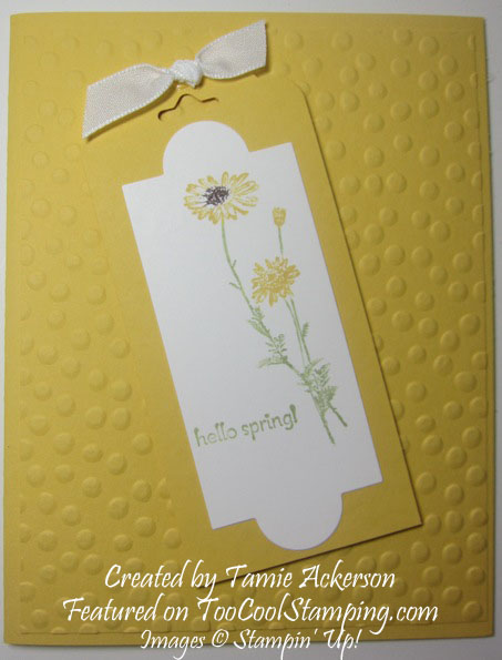 Hello spring - tammy ackerson copy