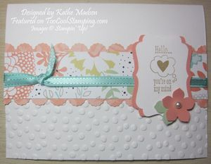 Kathe - sweet sorbet dots copy