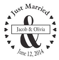 Mono - just married