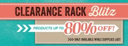 Clearance rack blitz - CM493B