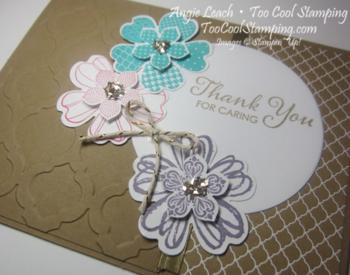 Petite petals layers - thanks 2