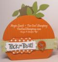 Pumpkin box - treat