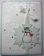 Best of snow - frosty v